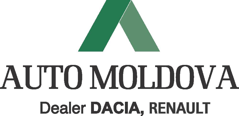 Auto Moldova Logo